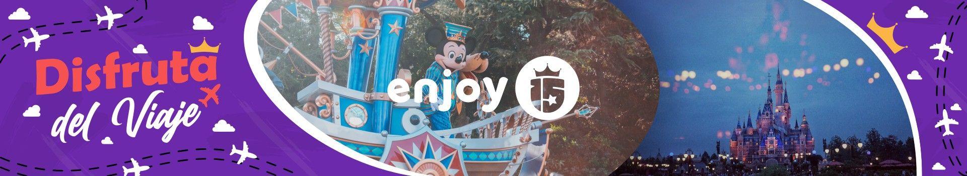 Enjoy 15 los mejores 15 de tu vida :D