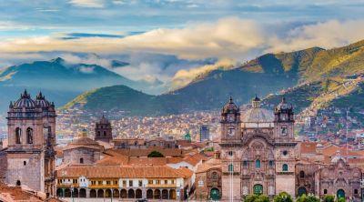 Vieje Grupal Peru