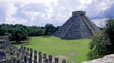 Mexico Azteca y Playas