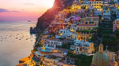 Costa Amalfitana - Europa Clasica