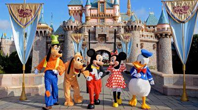 Disney Cabassi Trurismo